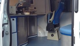 Laboratorio móvil